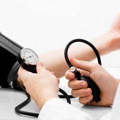 Misurazione pressione